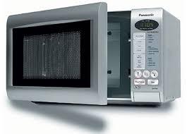 Microwave Repair Pasadena