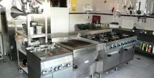 Commercial Appliance Repair Pasadena