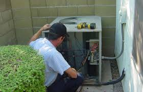 Heating & Air Conditioning Repair Pasadena